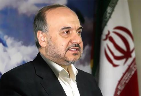 سلطانی فر رئیس سازمان میراٌث فرهنگی