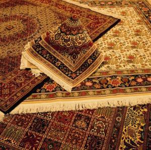 تدبیر برای هم افزایی فرش و میراث