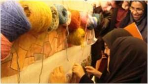 آموزش در بنیاد فرهنگی هنری رسام عربزاده