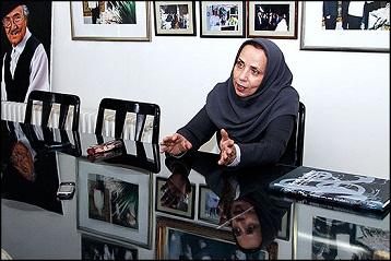 ژیلا رسام عربزاده